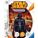 RAV tiptoi - Star Wars Episode 1-6 Buch   006588 -