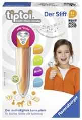 Ravensburger 00700 - tiptoi Stift mit Player -