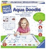 Ravensburger 04489 - ministeps Aqua Doodle -