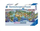 Ravensburger 2000 EL. Wunder der Erde -