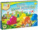 Ravensburger 21420 - Tempo, kleine Schnecke -