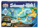 Ravensburger 22093 - Schnappt Hubi! -