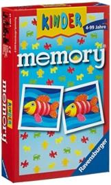 Ravensburger 23103 - Kinder Memory Mitbringspiel -
