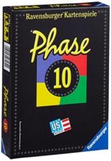 Ravensburger 27164 - Phase 10 - Kartenspiel -