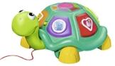 Ravensburger ministeps 04446  - 5-in-1 Lernspaß-Schildkröte -