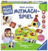 Ravensburger ministeps 04498 - Mein erstes Mitmach-Spiel -