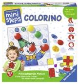 Ravensburger ministeps 04503 - Colorino -