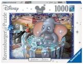 Ravensburger RAV Puzzle WD: Dumbo, Disneys C. E.   1967 -