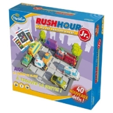 Rush Hour Junior - ThinkFun - TFRHJ01 -