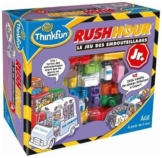 Rush Hour Junior - ThinkFun - TFRHJ02 (FR) -