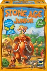Schmidt Spiele Hans im Glück 48258 Stone Age Junior -