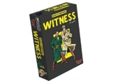 Witness Board Game by Asmodee -