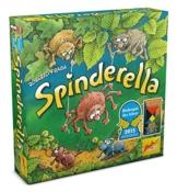 Zoch 601105077 - Spinderella Aktions Und Geschicklichkeitsspiele, Kinderspiel des Jahres 2015 -