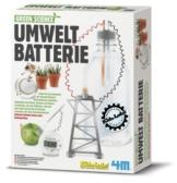 Green Science Umweltbatterie enviro battery -