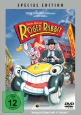Falsches Spiel mit Roger Rabbit [Special Edition] -
