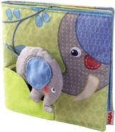 HABA 300146 - Stoffbuch Elefant Egon -