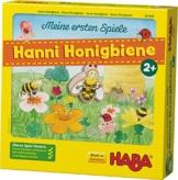 HABA 301838 - MES Hanni Honigbiene Spiel -