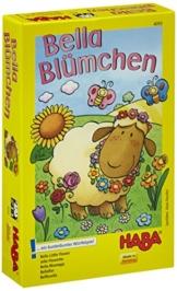 Haba 4093 - Bella Blümchen -