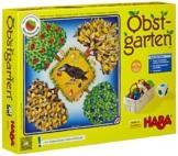 HABA 4170 - Obstgarten, Würfelspiel -