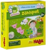 HABA 4985 - Meine ersten Spiele - Zählspaß -