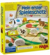 Haba Mein erster Spieleschat z- Die große HABA-Spielesammlung -