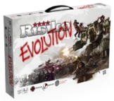Hasbro 35596100 - Risiko Evolution -