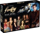 Heidelberger HE559 - Firefly - Das Spiel - Deluxe Version -