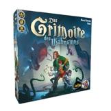 Heidelberger HE880 Grimoire des Wahnsinns, Spiel -