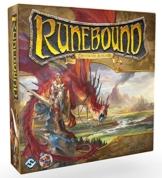 Heidelberger HEI1400 Runebound Ein Fantasy-Abenteuerspiel, 3. Edition, Spiel -