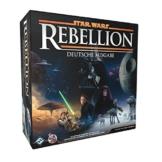Heidelberger HEI1500 Star Wars Rebellion, Spiel -