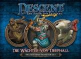 Heidelberger Spieleverlag Brettspiel Descent: Wächter von Deephall -