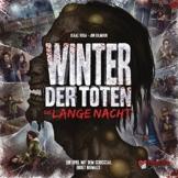 Heidelberger Spieleverlag Brettspiel Winter der Toten: Die lange Nacht -