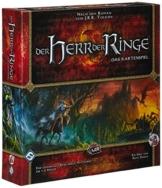 Heidelberger Spieleverlag HE339 - Der Herr der Ringe: Das Kartenspiel LCG Starterbox -