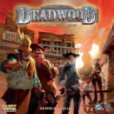 Heidelberger Spieleverlag HE402 - Deadwood deutsch -