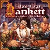 Heidelberger Spieleverlag HE422 - Das letzte Bankett -