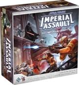 Heidelberger Spieleverlag HEI1300 - Star Wars Imperial Assault - Das Imperium greift an -