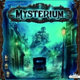 Libellud 002955 - Mysterium -