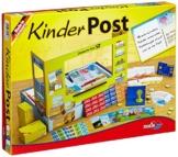 Noris Spiele 606011236 - Kinderpost, Kinderspiel -