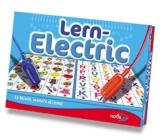 Noris Spiele 606013711 - Lern-Electric Kinderspiel -