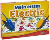 Noris Spiele 606013714 - Mein erstes Electric Kinderspiel -