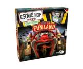 Noris Spiele 606101618 - Escape Room Erweiterung - Welcome to Funland, nur mit Chrono Decoder spielbar - Strategiespiel -