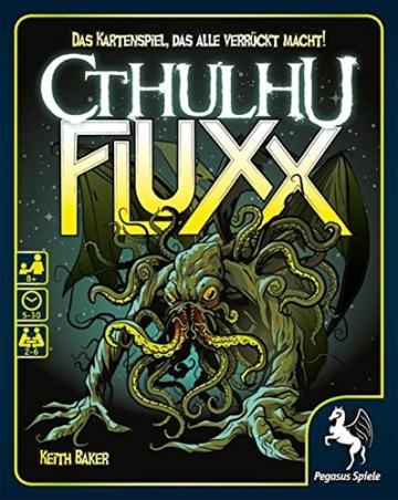 Pegasus 17476G – Cthulhu Fluxx -