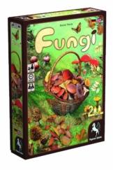 Pegasus Spiele 18113G - Fungi, Kartenspiel -