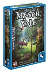 Pegasus Spiele 51110G - Mystic Vale Kartenspiel -