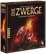 Pegasus Spiele 51925G - Die Zwerge -