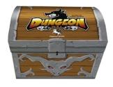 Pegasus Spiele 51932G - Dungeon Roll, 2-Edition Inklusiv Neue Helden Booster Brettspiel -