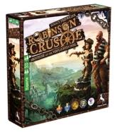 Pegasus Spiele 51945G - Robinson Crusoe - Abenteuer auf der Verfluchten Insel, Strategiespiel -