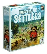 Pegasus Spiele 51962G - Imperial Settlers, deutsche Ausgabe, Brettspiele -
