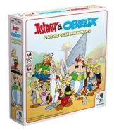 Pegasus Spiele 52061G - Asterix und Obelix - Das große Abenteuer -