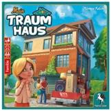 Pegasus Spiele Mein Traumhaus -